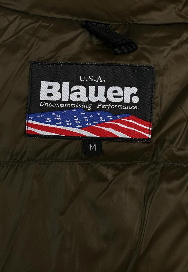 Пуховик Blauer BLU0881-1501: изображение 3
