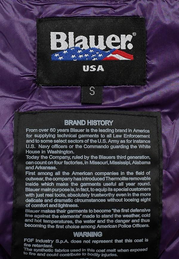 Пуховик Blauer BLD0450-1501: изображение 3