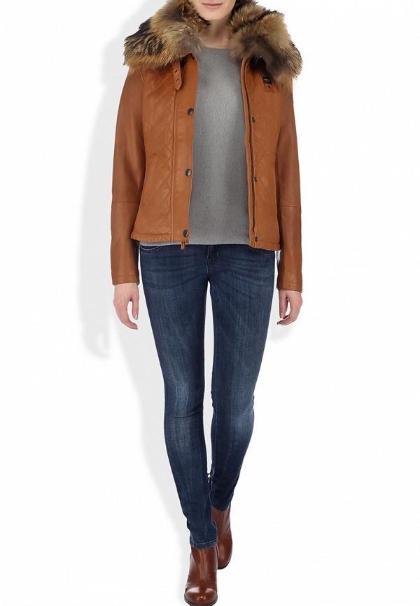 Куртка Blauer BLD0691-2204: изображение 4