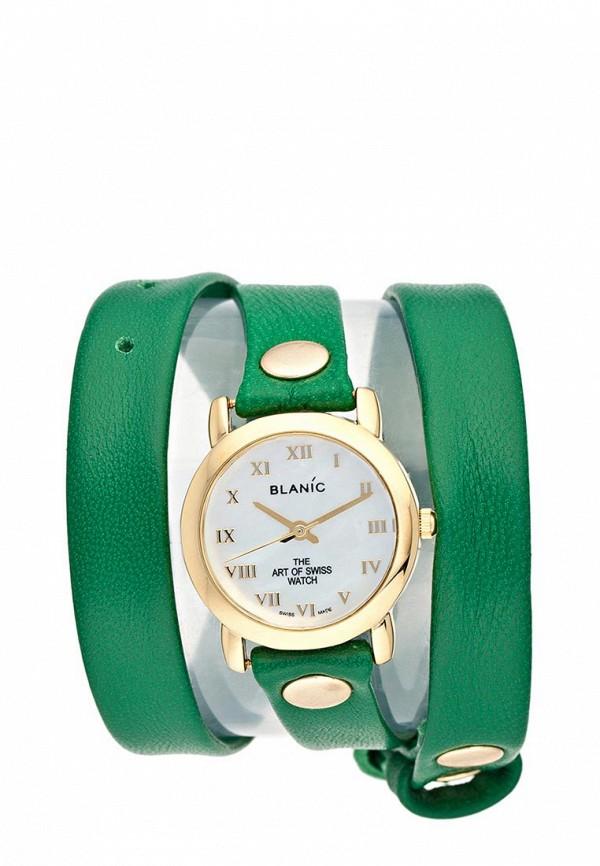 Часы Blanic 10400: изображение 2