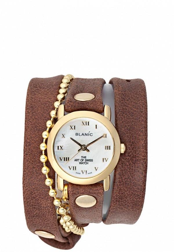 Часы Blanic 10300221: изображение 1
