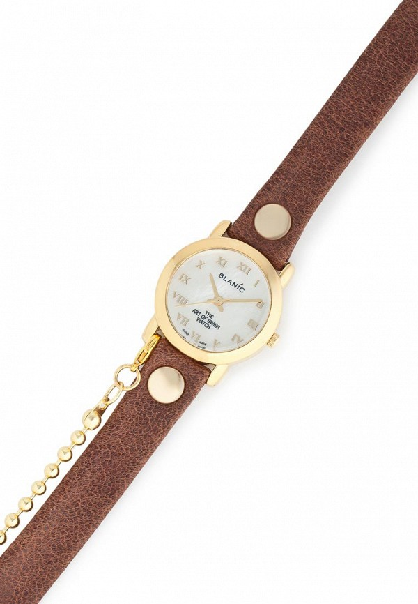 Часы Blanic 10300221: изображение 3