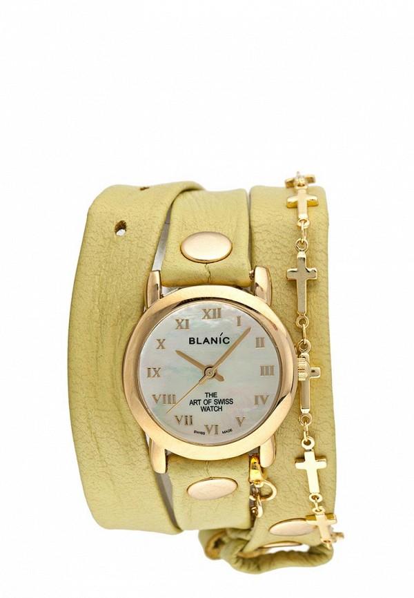 Часы Blanic 11300154: изображение 2