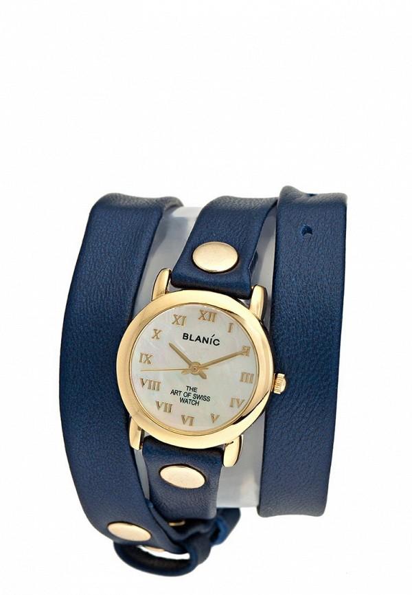 Часы Blanic 11700: изображение 1