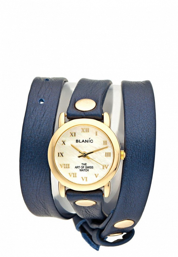 Часы Blanic 117009: изображение 1