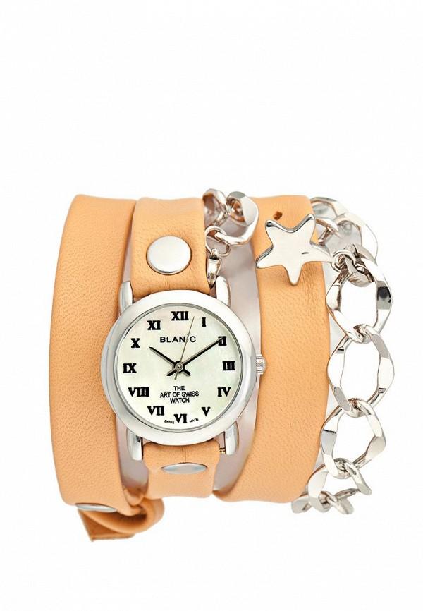 Часы Blanic 0002: изображение 1
