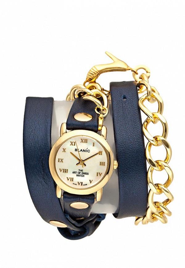 Часы Blanic 3: изображение 2