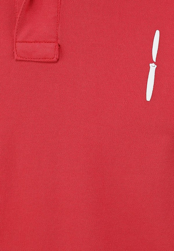 Мужские поло Bomboogie tm9290tpqs3: изображение 5
