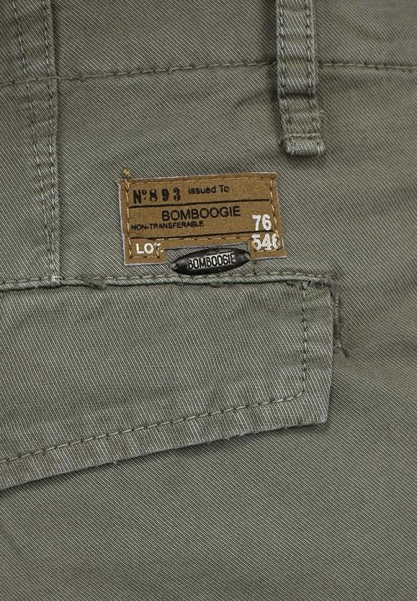 Мужские повседневные шорты Bomboogie bm9230tcl5: изображение 5