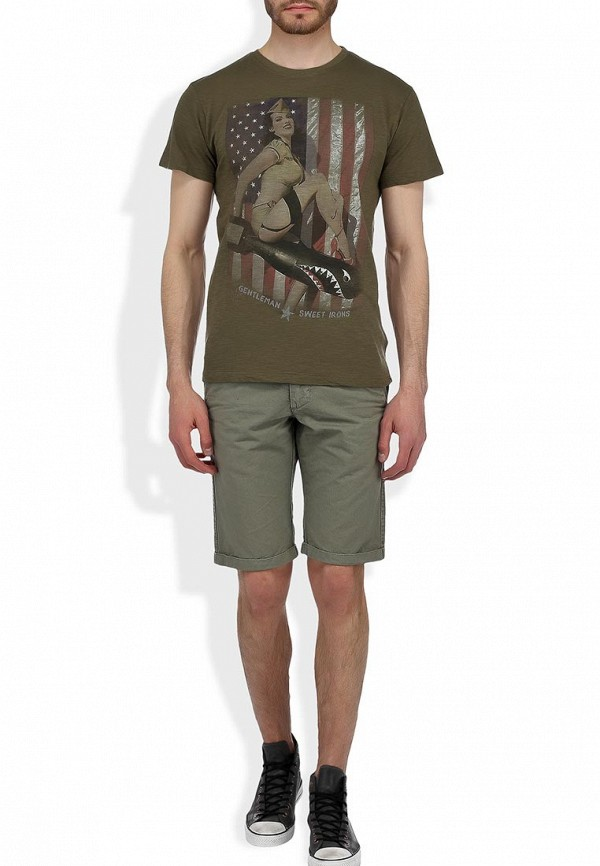 Мужские повседневные шорты Bomboogie bm9230tcl5: изображение 7