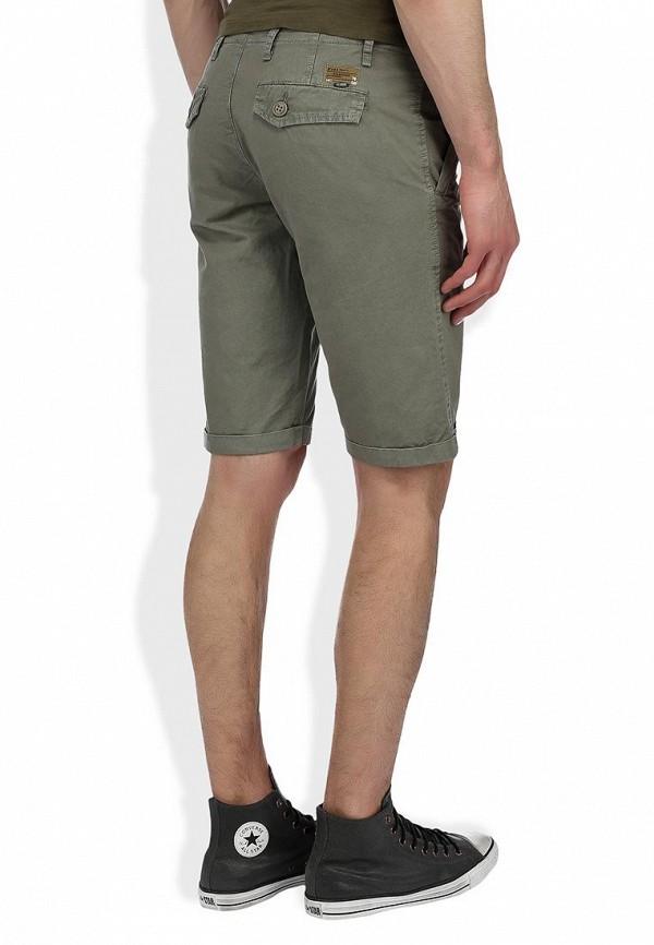 Мужские повседневные шорты Bomboogie bm9230tcl5: изображение 9