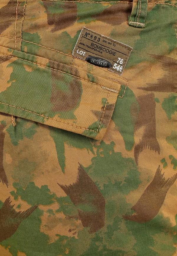 Мужские шорты Bomboogie bm9226tts6p: изображение 3