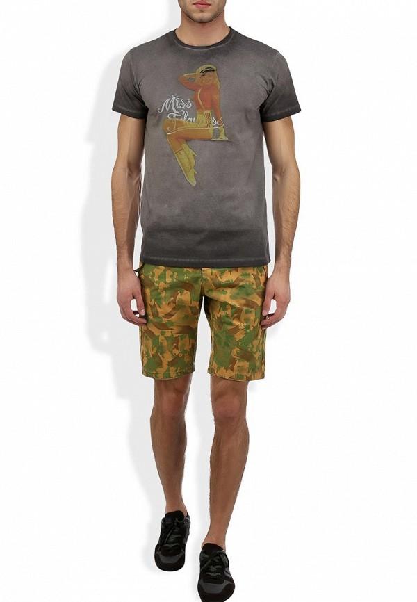 Мужские шорты Bomboogie bm9226tts6p: изображение 4