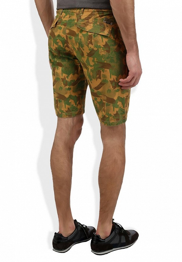 Мужские шорты Bomboogie bm9226tts6p: изображение 5