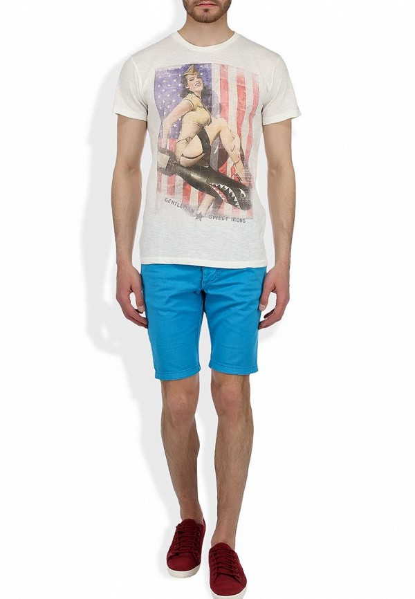 Мужские повседневные шорты Bomboogie bm9222thx4: изображение 7