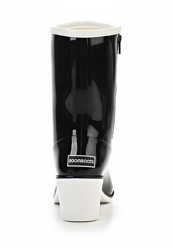 Женские резиновые полусапоги Boomboots G59: изображение 2