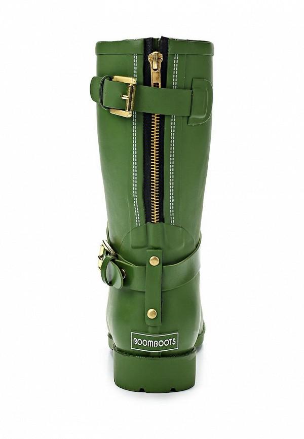 Женские резиновые сапоги Boomboots SYMR-4158: изображение 4