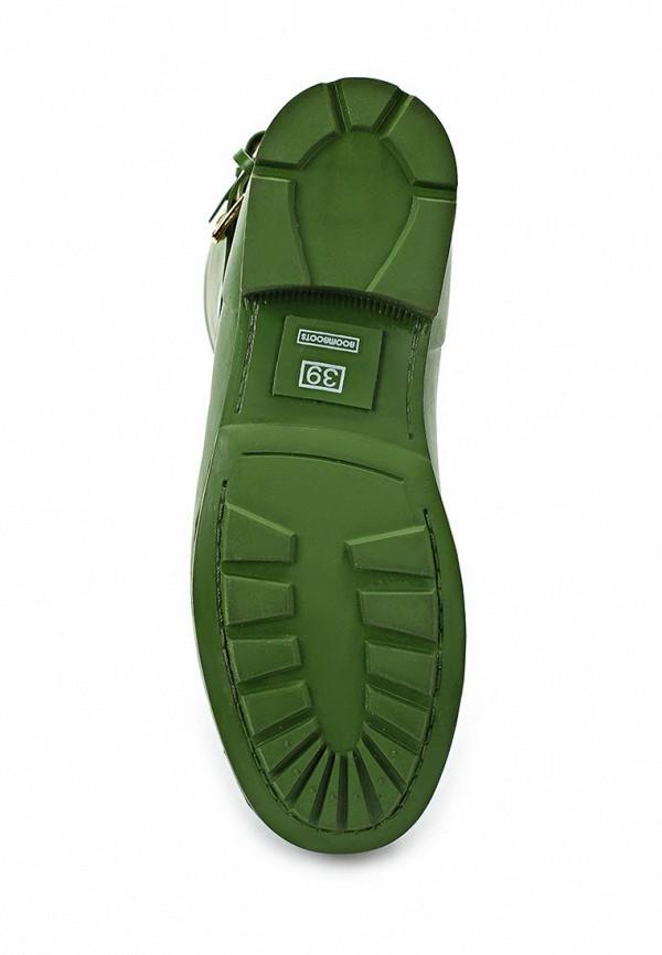 Женские резиновые сапоги Boomboots SYMR-4158: изображение 6