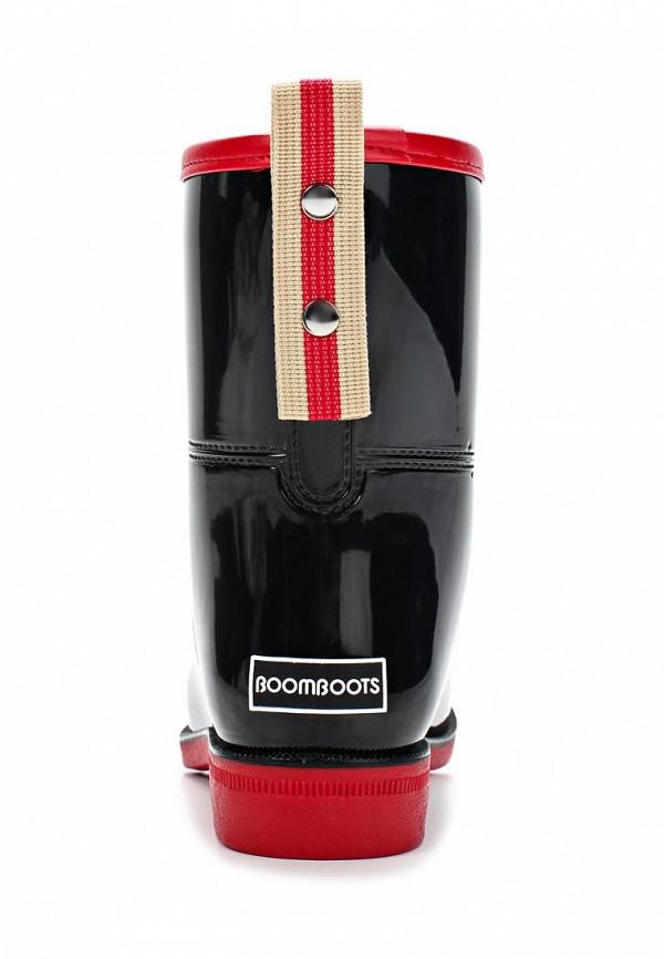 Женские резиновые полусапоги Boomboots 038: изображение 2