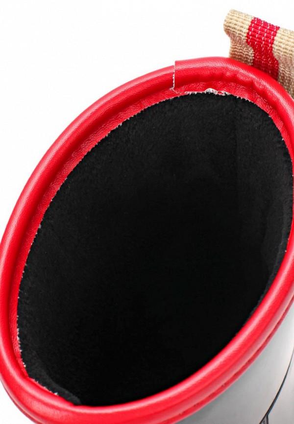 Женские резиновые полусапоги Boomboots 038: изображение 7