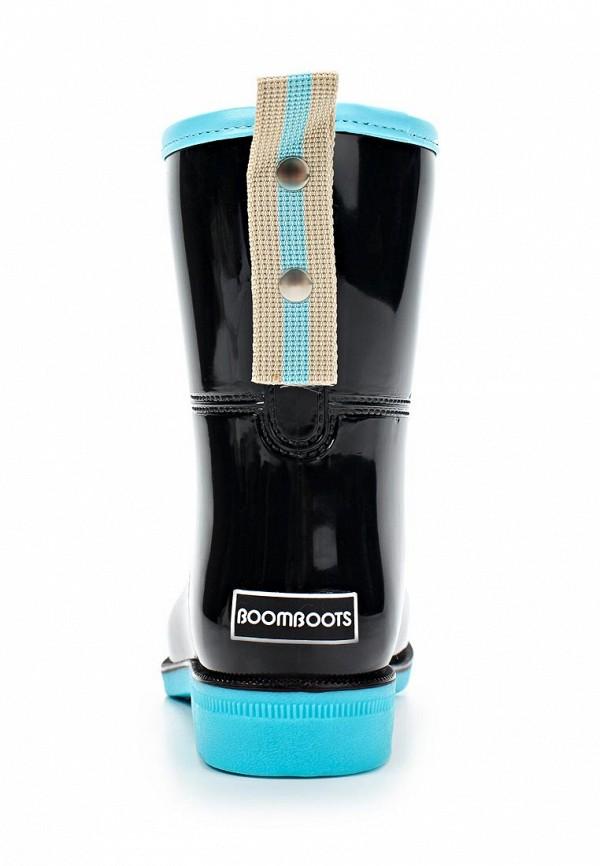 Женские резиновые полусапоги Boomboots 038: изображение 9