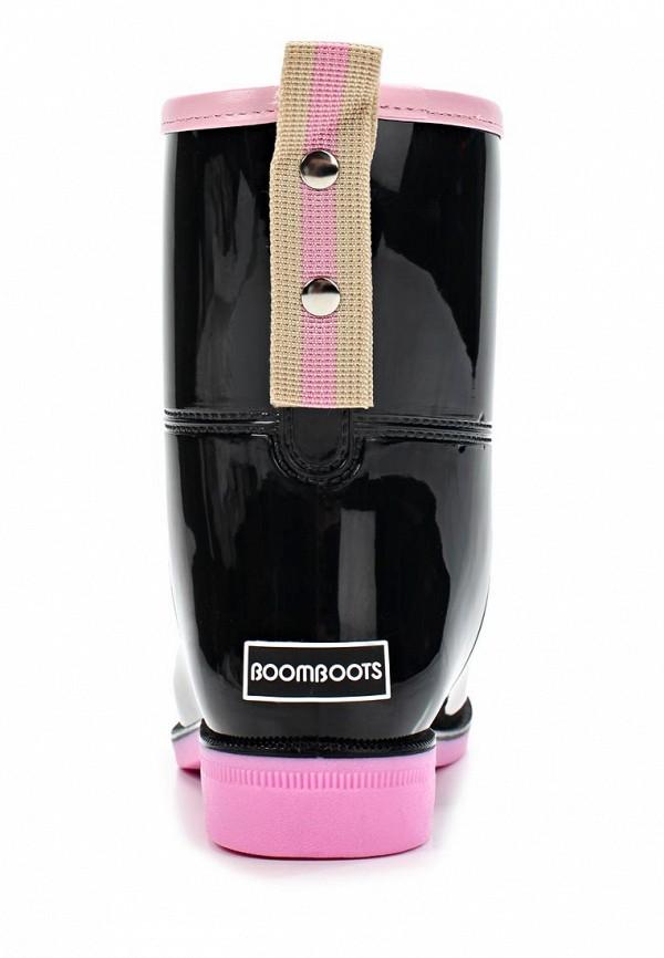 Женские резиновые полусапоги Boomboots 038: изображение 17