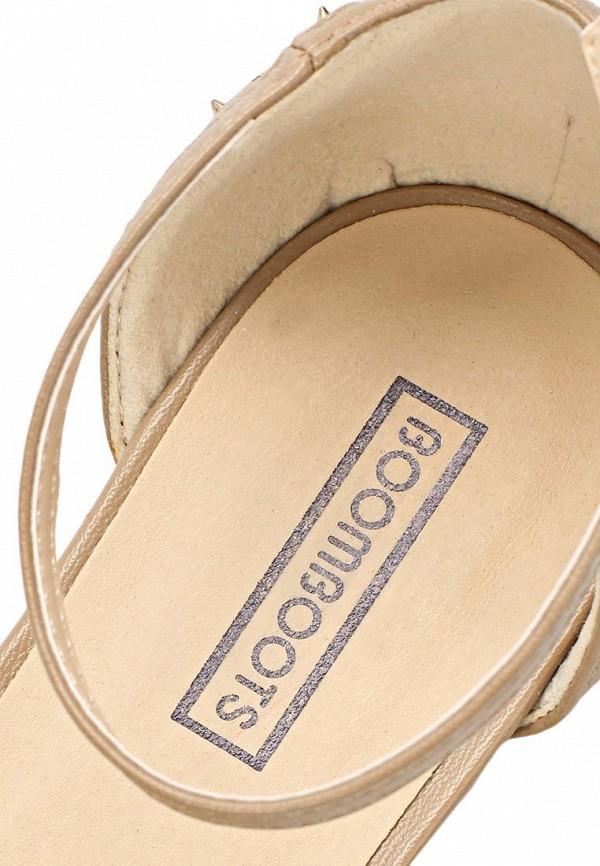 Женские сандалии Boomboots 4880-2117: изображение 7