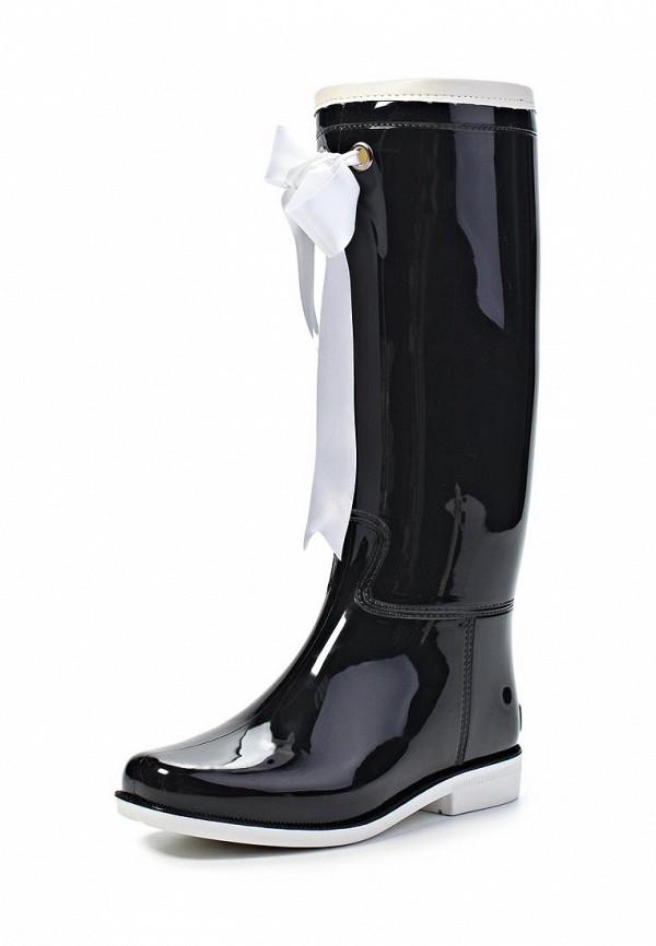 Женские резиновые сапоги Boomboots 039: изображение 7