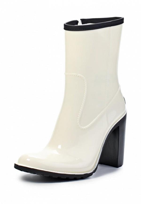 Женские резиновые полусапоги Boomboots G36-SHORT: изображение 2