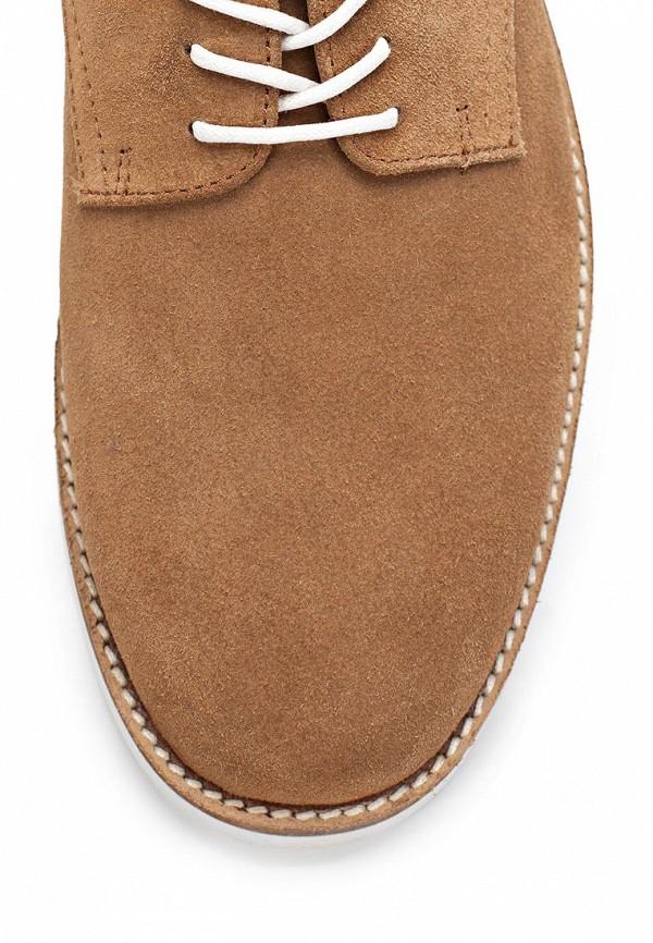 Мужские туфли Bobbie Burns BBS13 02 3A: изображение 6