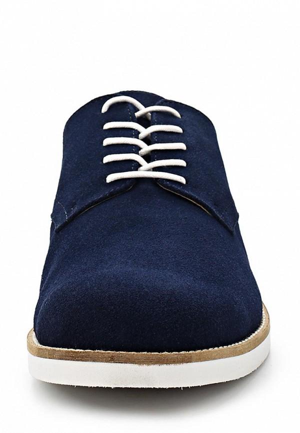 Мужские туфли Bobbie Burns BBS13 02 3E: изображение 4