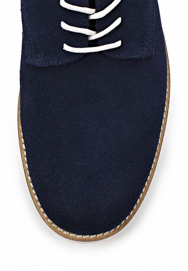 Мужские туфли Bobbie Burns BBS13 02 3E: изображение 6