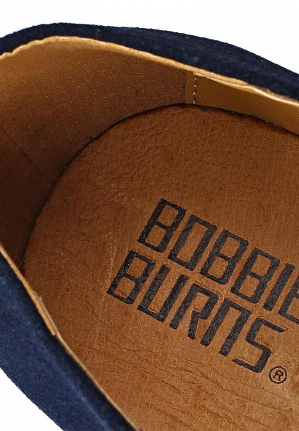 Мужские туфли Bobbie Burns BBS13 02 3E: изображение 7