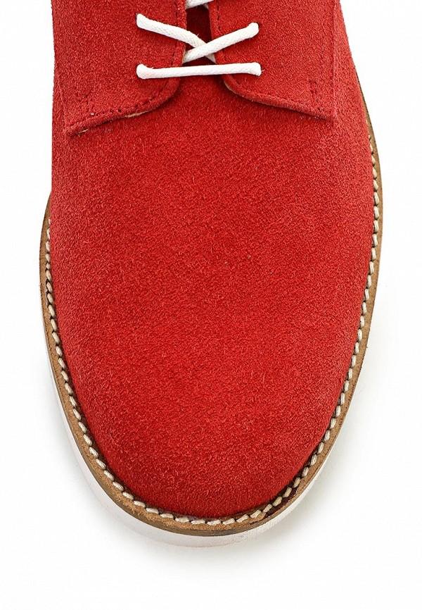 Мужские туфли Bobbie Burns BBS13 02 3H: изображение 6