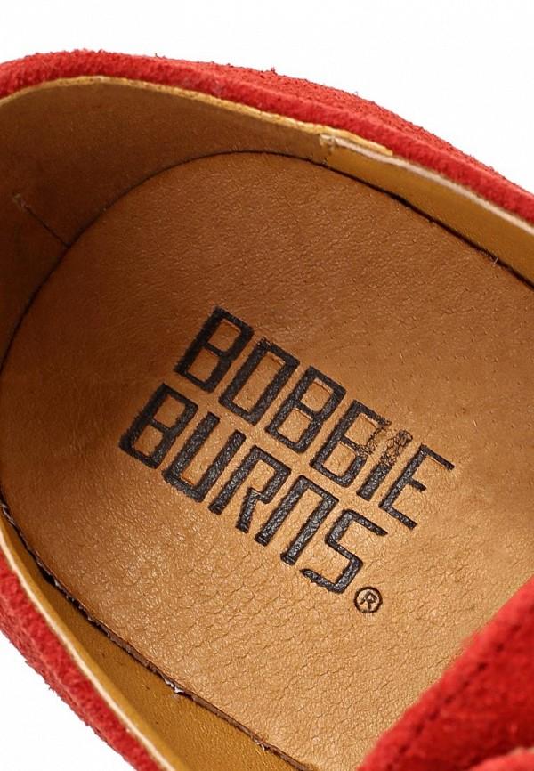 Мужские туфли Bobbie Burns BBS13 02 3H: изображение 7