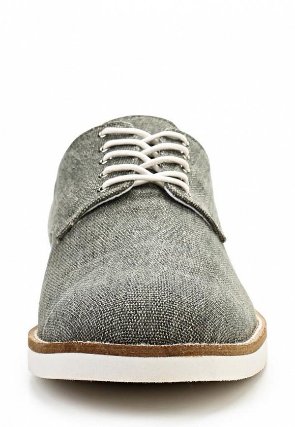 Мужские туфли Bobbie Burns BBS13 02 5A: изображение 4