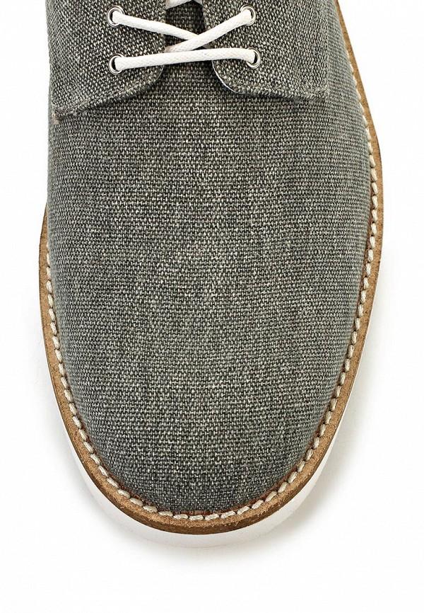 Мужские туфли Bobbie Burns BBS13 02 5A: изображение 6