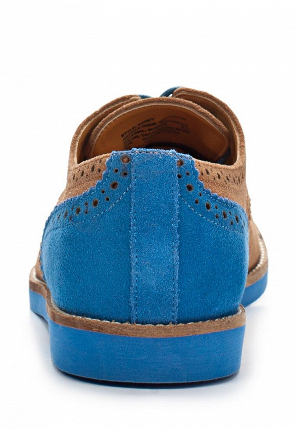 Мужские туфли Bobbie Burns BBS13 07 1B: изображение 2