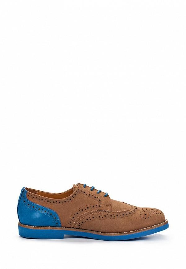 Мужские туфли Bobbie Burns BBS13 07 1B: изображение 5