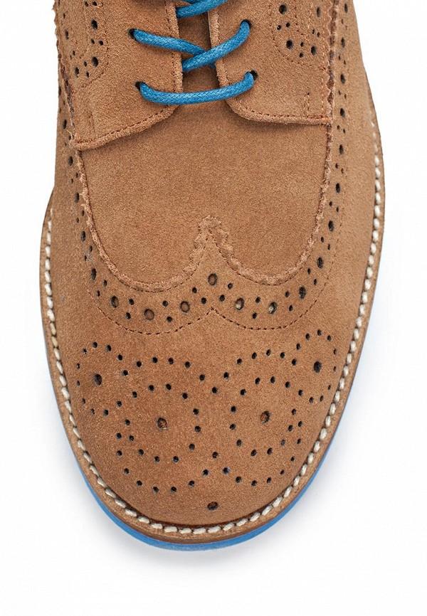 Мужские туфли Bobbie Burns BBS13 07 1B: изображение 6