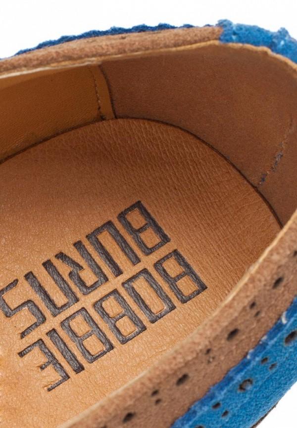 Мужские туфли Bobbie Burns BBS13 07 1B: изображение 7