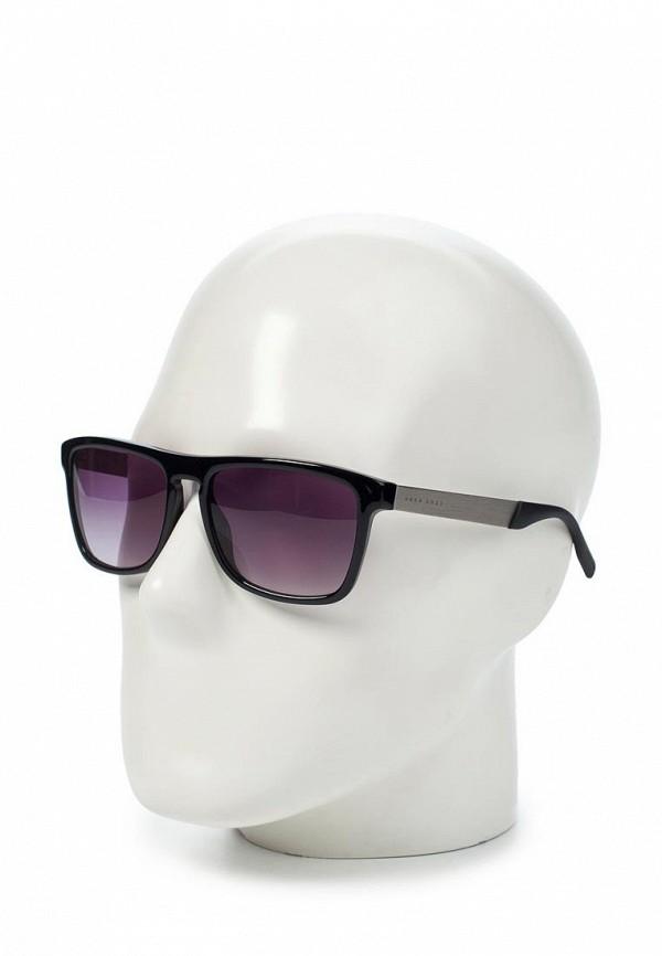 Мужские солнцезащитные очки Boss Hugo Boss BOSS 0563/S: изображение 2