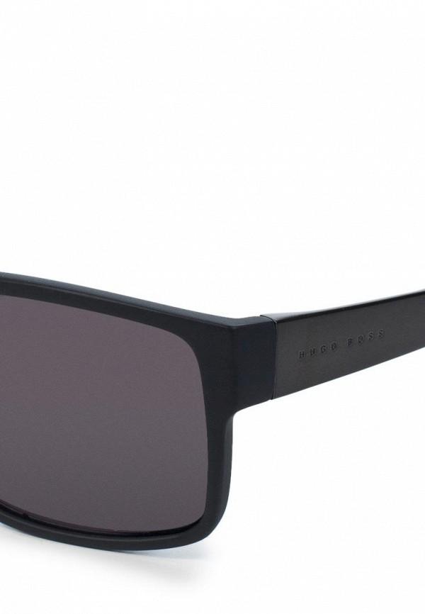 Мужские солнцезащитные очки Boss Hugo Boss BOSS 0440/S: изображение 9