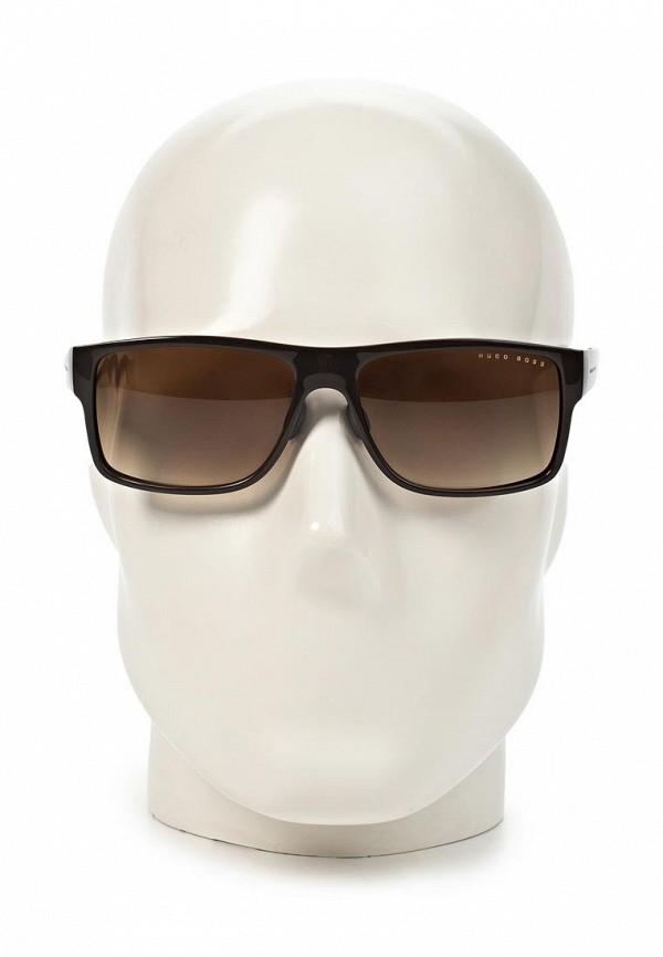 Мужские солнцезащитные очки Boss Hugo Boss BOSS 0440/S: изображение 11
