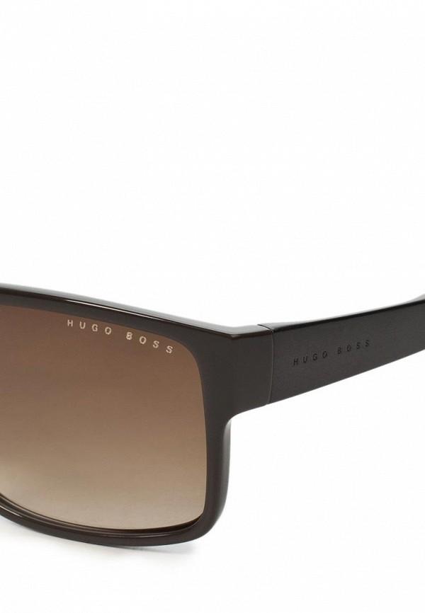 Мужские солнцезащитные очки Boss Hugo Boss BOSS 0440/S: изображение 14