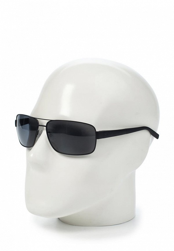 Мужские солнцезащитные очки Boss Hugo Boss BOSS 0521/S: изображение 2