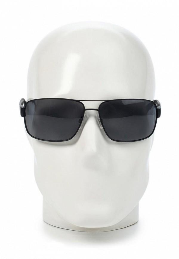 Мужские солнцезащитные очки Boss Hugo Boss BOSS 0521/S: изображение 3