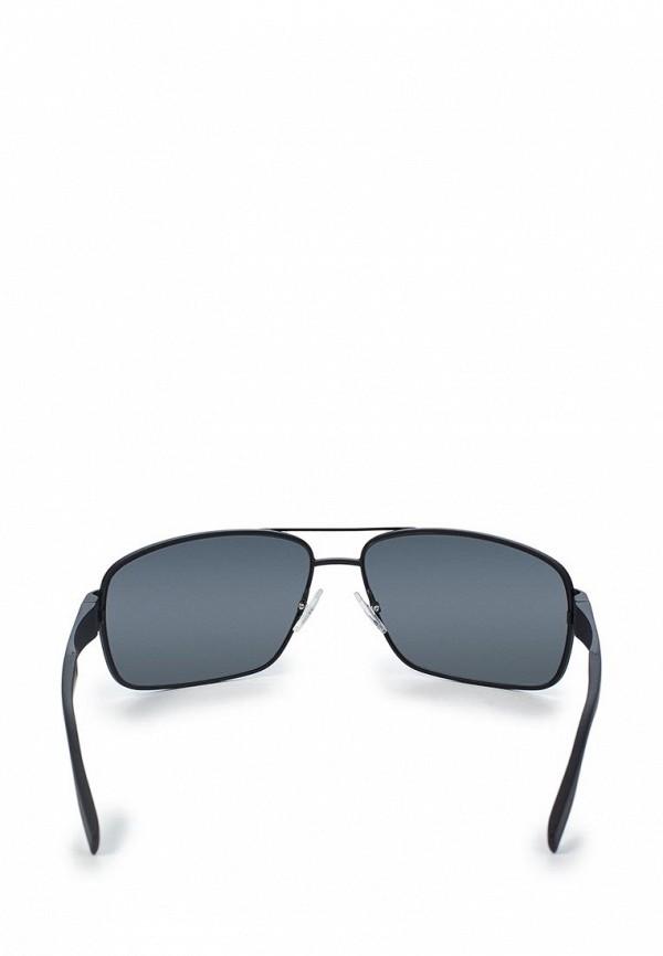 Мужские солнцезащитные очки Boss Hugo Boss BOSS 0521/S: изображение 4