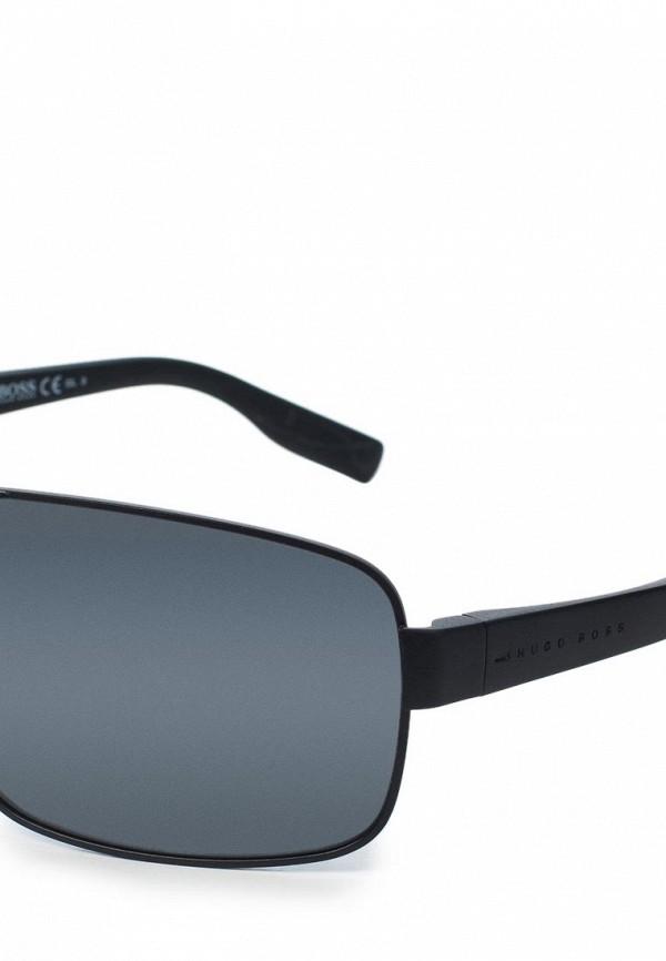 Мужские солнцезащитные очки Boss Hugo Boss BOSS 0521/S: изображение 5