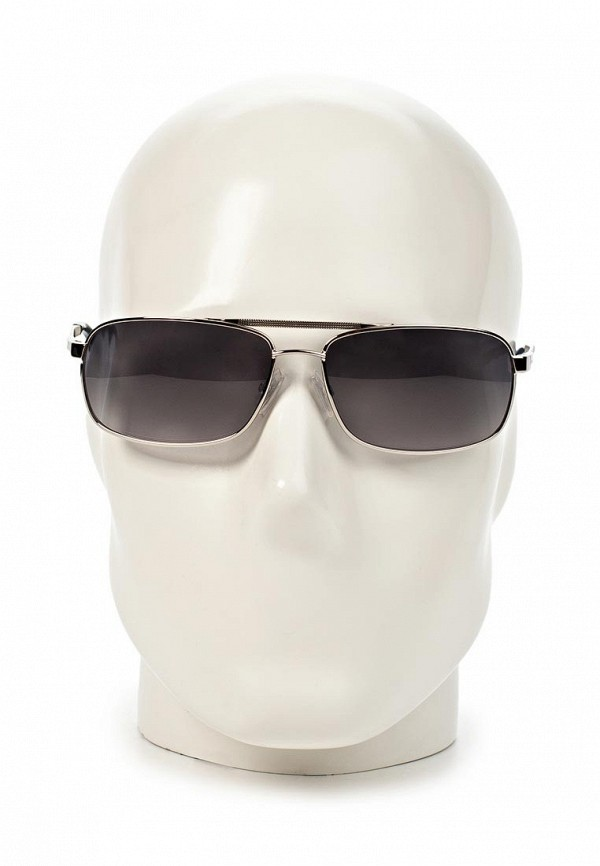 Мужские солнцезащитные очки Boss Hugo Boss BOSS 0514/S: изображение 2